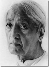 ج. كريشنامورتي (1895-1986)