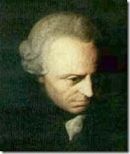 عمانوئيل كانط (1724-1804)