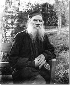 ليڤ تولستوي (1828-1910)