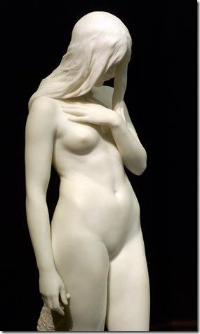 """السير توماس بروك، """"حواء""""، 1900"""